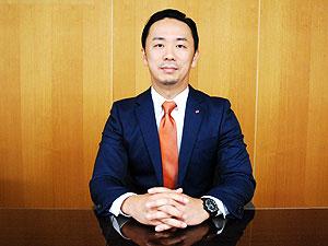 President and CEO Yoichi Nagae