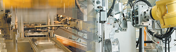 Manufacturing & Technology Development