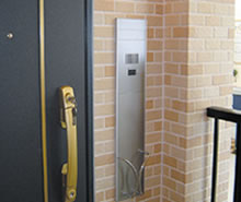 All-in-One Entrance Panels